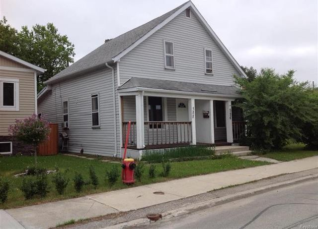 FEATURED LISTING: 586 Union Avenue Winnipeg