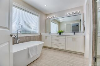 Photo 18: 821 LEVIS Street in Coquitlam: Harbour Place House for sale : MLS®# R2551238