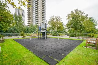 """Photo 39: 605 4182 DAWSON Street in Burnaby: Brentwood Park Condo for sale in """"TANDEM 3"""" (Burnaby North)  : MLS®# R2617513"""