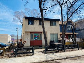 Photo 4: 209 Langside Street in Winnipeg: West Broadway Residential for sale (5A)  : MLS®# 202009154
