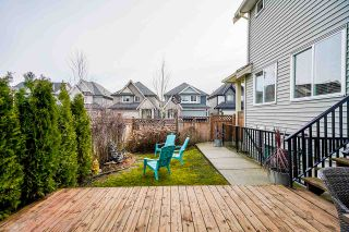 Photo 38: 20963 80B Avenue in Langley: Willoughby Heights House for sale : MLS®# R2545226