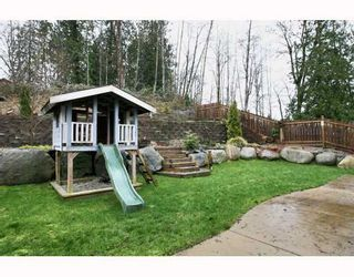 "Photo 10: 24330 MCCLURE Drive in Maple Ridge: Albion House for sale in ""MAPLE CREST"" : MLS®# V811441"