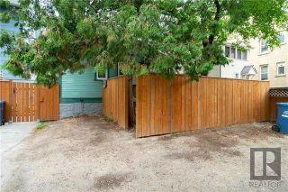 Photo 20: 53 Evanson Street in Winnipeg: Wolseley Residential for sale (5B)  : MLS®# 1821084