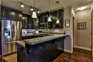 """Photo 4: 414 8067 207 Street in Langley: Willoughby Heights Condo for sale in """"Yorkson Creek Parkside One"""" : MLS®# R2214873"""
