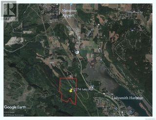 Main Photo: 12274 Ivey Rd in Ladysmith: Vacant Land for sale : MLS®# 878812