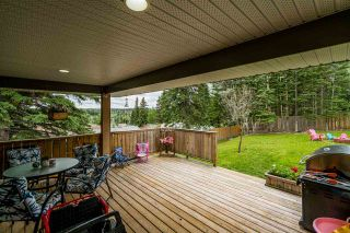 Photo 18: 7467 MOOSE Road in Prince George: Lafreniere House for sale (PG City South (Zone 74))  : MLS®# R2379014