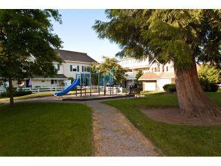 "Photo 15: 30 11355 236TH Street in Maple Ridge: Cottonwood MR Townhouse for sale in ""ROBERTSON RIDGE"" : MLS®# V908874"