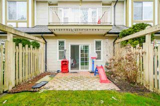 Photo 35: 55 18707 65 Avenue in Surrey: Cloverdale BC Townhouse for sale (Cloverdale)  : MLS®# R2562637
