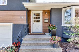 Photo 2: 59 Kelvin Place SW in Calgary: Kingsland Detached for sale : MLS®# A1106678