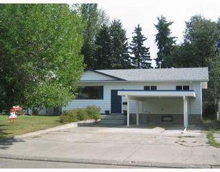 "Photo 1: 2577 LORNE in Prince_George: Westwood House for sale in ""WESTWOOD"" (PG City West (Zone 71))  : MLS®# N175459"