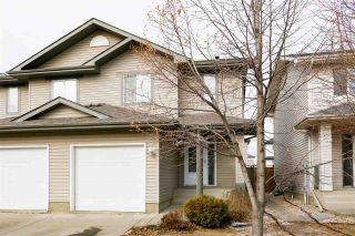 Photo 1: 13948 137 Street in Edmonton: Zone 27 House Half Duplex for sale : MLS®# E4235358