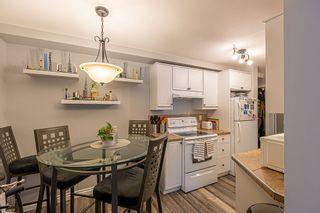 Photo 8: 109 10145 113 Street in Edmonton: Zone 12 Condo for sale : MLS®# E4240022