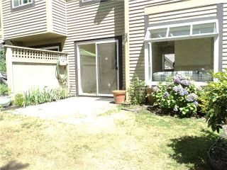 """Photo 13: 41 2736 ATLIN Place in Coquitlam: Coquitlam East Townhouse for sale in """"CEDAR GREEN"""" : MLS®# V1137314"""