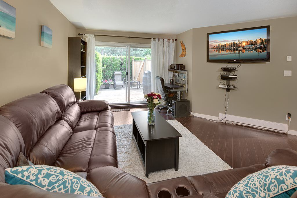 Photo 6: Photos: 11 2120 CENTRAL AVENUE in Port Coquitlam: Central Pt Coquitlam Condo for sale : MLS®# R2183579