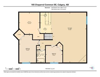 Photo 36: 185 Chaparral Common SE in Calgary: Chaparral Detached for sale : MLS®# A1137900