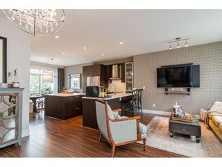 """Photo 10: 62 9989 BARNSTON Drive in Surrey: Fraser Heights Townhouse for sale in """"HIGHCREST"""" (North Surrey)  : MLS®# R2471184"""