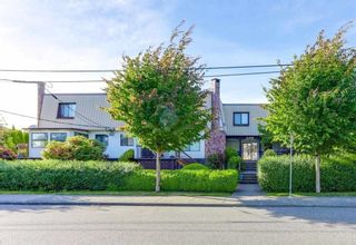 """Photo 1: 10 46085 GORE Avenue in Chilliwack: Chilliwack E Young-Yale Townhouse for sale in """"Sherwood Gardens"""" : MLS®# R2596430"""