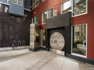 """Photo 15: PH3 933 SEYMOUR Street in Vancouver: Downtown VW Condo for sale in """"THE SPOT"""" (Vancouver West)  : MLS®# V1094972"""
