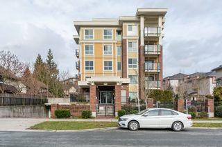 Photo 1: 510 13883 LAUREL Drive in Surrey: Whalley Condo for sale (North Surrey)  : MLS®# R2541270