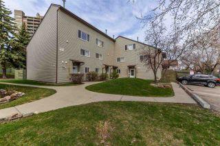 Photo 30: 4D MEADOWLARK Village in Edmonton: Zone 22 Townhouse for sale : MLS®# E4248412