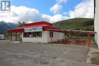 Photo 1: 11366 20 Avenue in Blairmore: Business for sale : MLS®# A1134790
