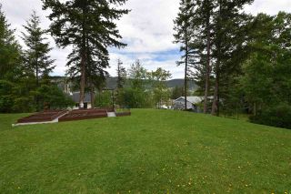 Photo 20: 1606 EVERGREEN Street in Williams Lake: Williams Lake - City Manufactured Home for sale (Williams Lake (Zone 27))  : MLS®# R2588726