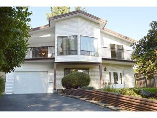 Photo 2: 901 LYNWOOD AV in Port Coquitlam: Oxford Heights House for sale : MLS®# V1087660
