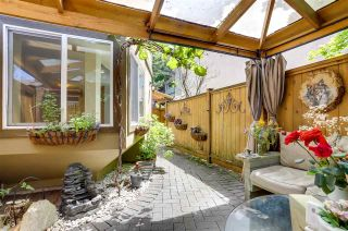 Photo 16: 8651 SW MARINE Drive in Vancouver: Marpole Townhouse for sale (Vancouver West)  : MLS®# R2592163