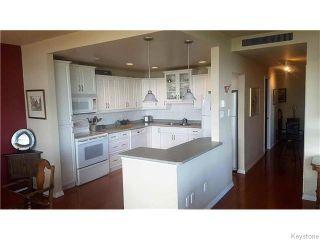 Photo 6: 221 Wellington Crescent in Winnipeg: Condominium for sale (1B)  : MLS®# 1629216