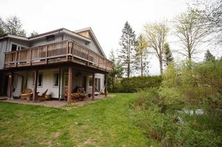 Photo 36: 1150 CARMEL Place in Squamish: Brackendale House for sale : MLS®# R2575280