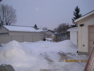 Photo 19: 71 PICKLEY CR in Winnipeg: Residential for sale (Canada)  : MLS®# 1103822
