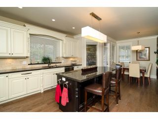 """Photo 7: 16297 27A Avenue in Surrey: Grandview Surrey House for sale in """"Morgan Heights"""" (South Surrey White Rock)  : MLS®# F1323182"""