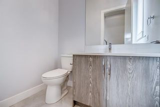 Photo 19: 3124 45 Street SW in Calgary: Glenbrook Semi Detached for sale : MLS®# A1140427