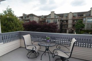 """Photo 10: 208 19121 FORD Road in Pitt Meadows: Central Meadows Condo for sale in """"EDGEFORD MANOR"""" : MLS®# R2075500"""