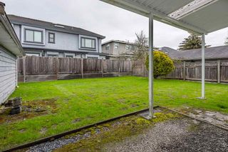 Photo 12: 3711 TINMORE Place in Richmond: Seafair House for sale : MLS®# R2562354