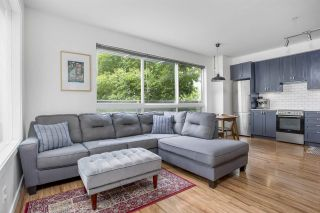 """Photo 3: 202 683 E 27TH Avenue in Vancouver: Fraser VE Condo for sale in """"NOW Development"""" (Vancouver East)  : MLS®# R2498709"""