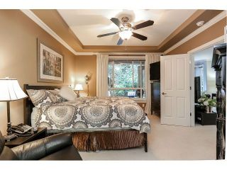 "Photo 11: 109 3280 PLATEAU Boulevard in Coquitlam: Westwood Plateau Condo for sale in ""Camelback"" : MLS®# R2209984"