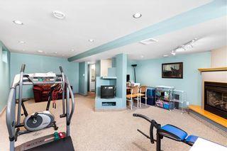 Photo 22: 156 Redonda Street in Winnipeg: Canterbury Park Residential for sale (3M)  : MLS®# 202113904