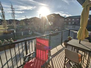 Photo 4: 64 301 Palisades Way: Sherwood Park Townhouse for sale : MLS®# E4219930