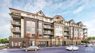 "Photo 7: 209 2485 MONTROSE Avenue in Abbotsford: Central Abbotsford Condo for sale in ""Upper Montrose"" : MLS®# R2341413"
