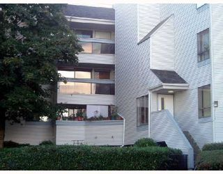 "Photo 1: 113 8760 BLUNDELL Road in Richmond: Garden City Condo for sale in ""BLUNDELL GARDENS"" : MLS®# V672293"