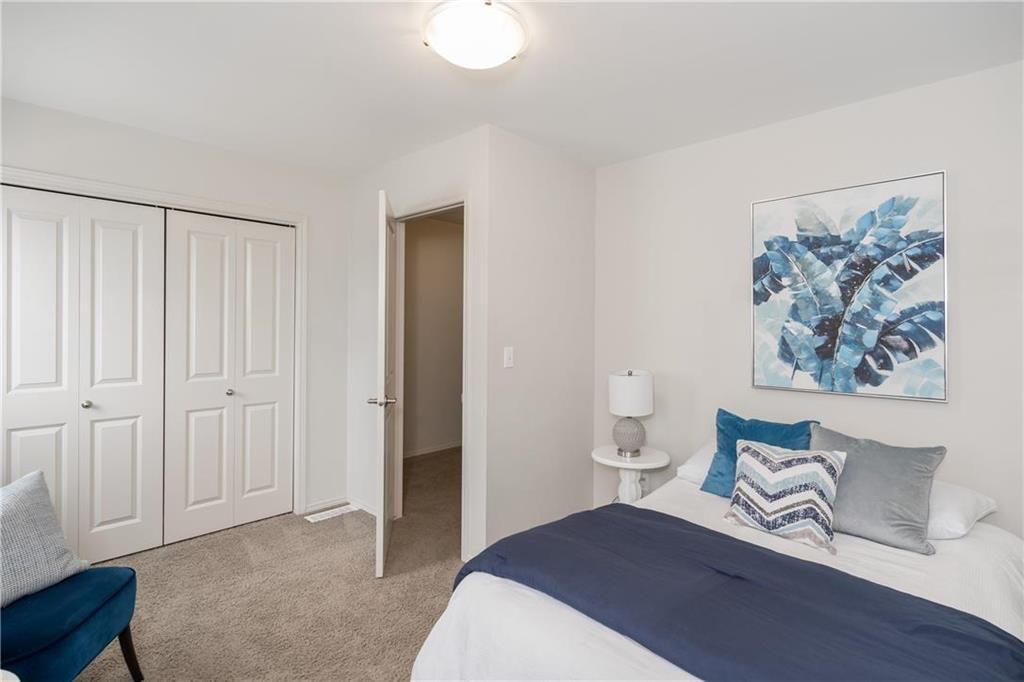 Photo 18: Photos: 104 15 Bridgeland Drive in Winnipeg: Bridgwater Forest Condominium for sale (1R)  : MLS®# 202115646