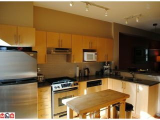"Photo 4: 50 15152 62A Avenue in Surrey: Sullivan Station Townhouse for sale in ""Uplands at Panorama Place"" : MLS®# F1127411"