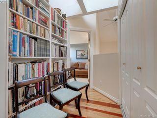 Photo 20: 2592 Empire St in VICTORIA: Vi Oaklands Half Duplex for sale (Victoria)  : MLS®# 828737