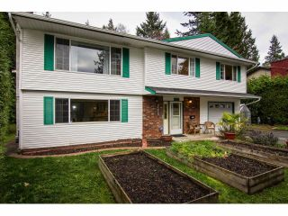 Photo 2: 19781 38A AV in Langley: Brookswood Langley House for sale : MLS®# F1401985