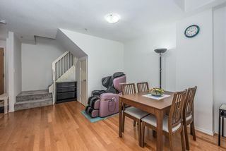 """Photo 4: 102 1148 HEFFLEY Crescent in Coquitlam: North Coquitlam Townhouse for sale in """"CENTURA"""" : MLS®# R2592791"""