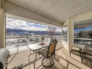 Photo 12: 3221 E SHUSWAP ROAD in : South Thompson Valley House for sale (Kamloops)  : MLS®# 150088