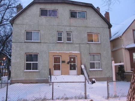 Main Photo: 521-525 MCDERMOT: Residential for sale (Central)  : MLS®# 1022511