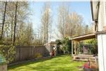 Property Photo: 3259 268TH ST in Langley