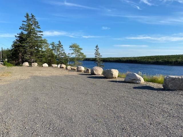 Main Photo: Sonora Road in St. Marys: 303-Guysborough County Vacant Land for sale (Highland Region)  : MLS®# 202118406